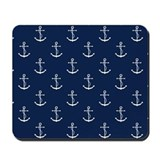 Anchor Classic Mousepad
