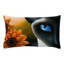 Cat 575 Pillow Case