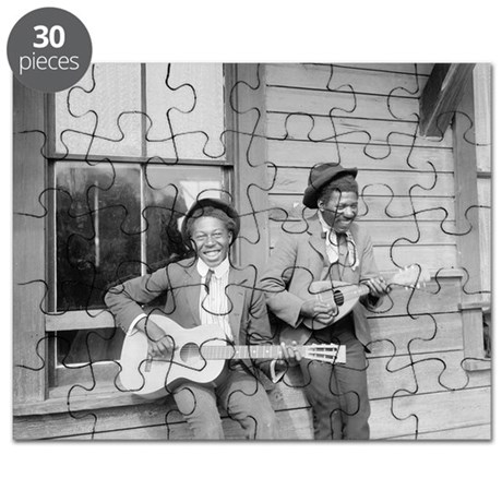 Travelling Musicians Puzzle