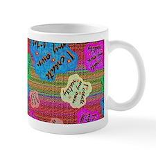 create Reality Mug