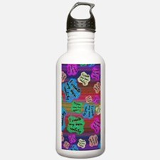 create-60S Water Bottle