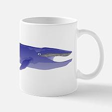 Blue Whale t Mug