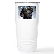 Dog 100 Travel Coffee Mug