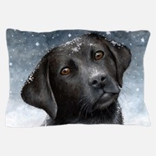 Dog 100 Pillow Case
