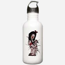 Nightmare - Clown Water Bottle