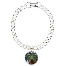 Rottweiler Police Birthd Bracelet