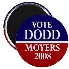 Dodd-Moyers 2008 Magnet