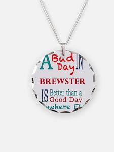 Brewster Necklace