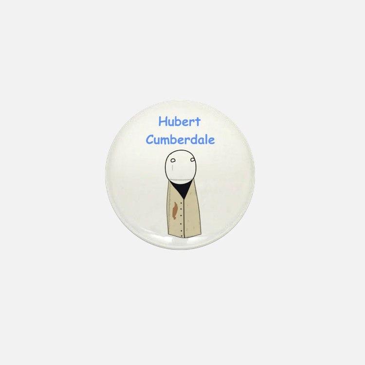 huberts Mini Button