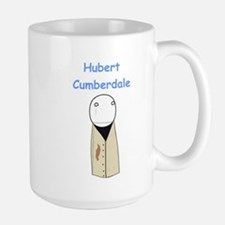 huberts Coffee Mug