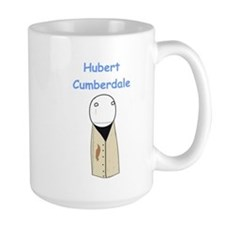 huberts Coffee Mug