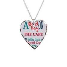 The Cape Necklace