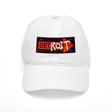 Detroit Detour Baseball Cap