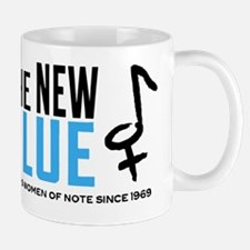 Women of Note Mug