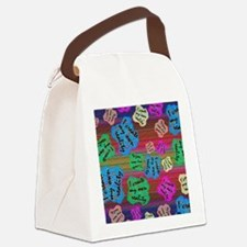 create-20S Canvas Lunch Bag