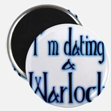 Dating a Warlock Magnet