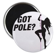 Got Pole Magnet