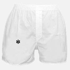 Thank an EMT Boxer Shorts