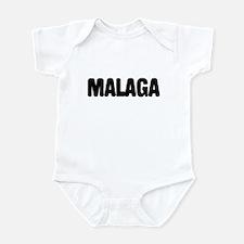 Cute Matzah ball Infant Bodysuit