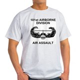 Army air assault Light T-Shirt