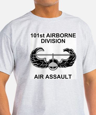 101st Airborne Division Shirt 22