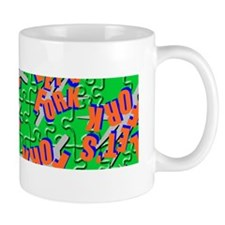 fork it Mug