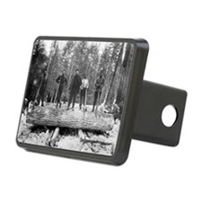 Portrait of Loggers Hitch Cover
