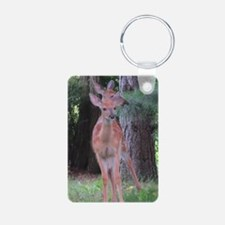 White-tailed Deer (1) ? Keychains