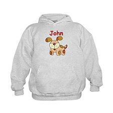 John Puppy Hoodie