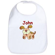 John Puppy Bib