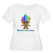 Mommys Little T-Shirt