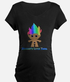Mommys Little Troll T-Shirt