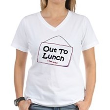 Out to Lunch Shirt