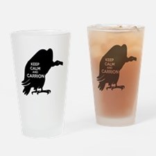 Carrion Drinking Glass