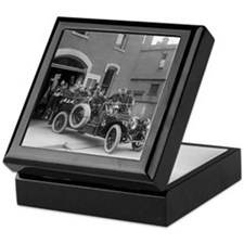 Packard Fire Squad Keepsake Box
