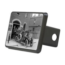 Packard Fire Squad Hitch Cover