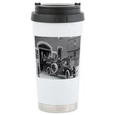 Packard Fire Squad Travel Mug