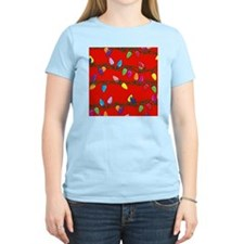 Holiday Lights! T-Shirt