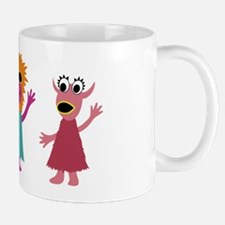 Mahna Kids Tee Mug