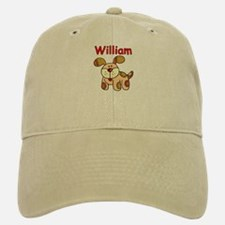 William Puppy Cap