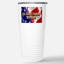 usa uscg vet Travel Mug