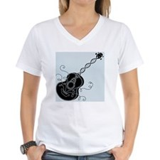 dna-guitar-PLLO Shirt