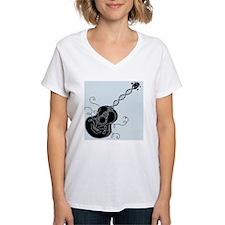 dna-guitar-TIL Shirt