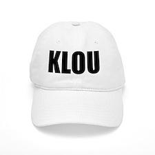 KLOU Baseball Cap