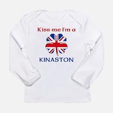 Kinaston Family Long Sleeve T-Shirt
