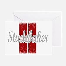 Studebaker Greeting Card