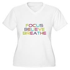 Multi Focus Belie T-Shirt