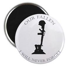 Our Fallen Magnet