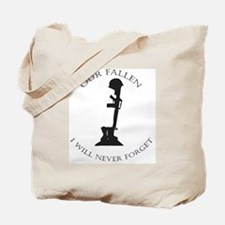 Our Fallen Tote Bag