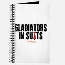Gladiators in Suits Journal